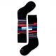 Smartwool Kids Wintersport Stripe Sock