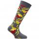 Euro Sock Ski Supreme Junior Graphic Sock