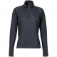 Marmot Heavyweight Nicole 1/2 Zip Women's Shirt