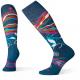Smartwool PhD Ski Medium Pattern Sock -Women's