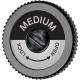 Swix Evo Spare Disc Medium TA3013M