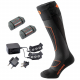 Hotronic XLP One SURROUND Boot Doctor Heated Socks