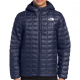The North Face Boys Thermoball Eco Hoody Jacket