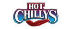 An item from Hot Chilly's